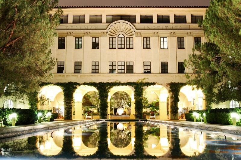 Beckman Institute Reflection