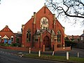 Bedale Methodist Church - geograph.org.uk - 636600.jpg