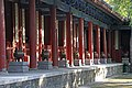 Beijing-Dao-Tempel Dongyue-054-Hall of wealth-gje.jpg