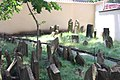 Beit Kevaroth Jewish cemetery Prague Josefov IMG 2806.JPG