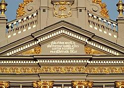 Belgique - Bruxelles - Maison de la Chaloupe d'Or - 05.jpg