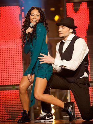 Belinda Braza - Melodi Grand Prix 2010