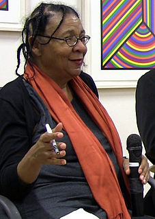bell hooks American author, feminist, and social activist