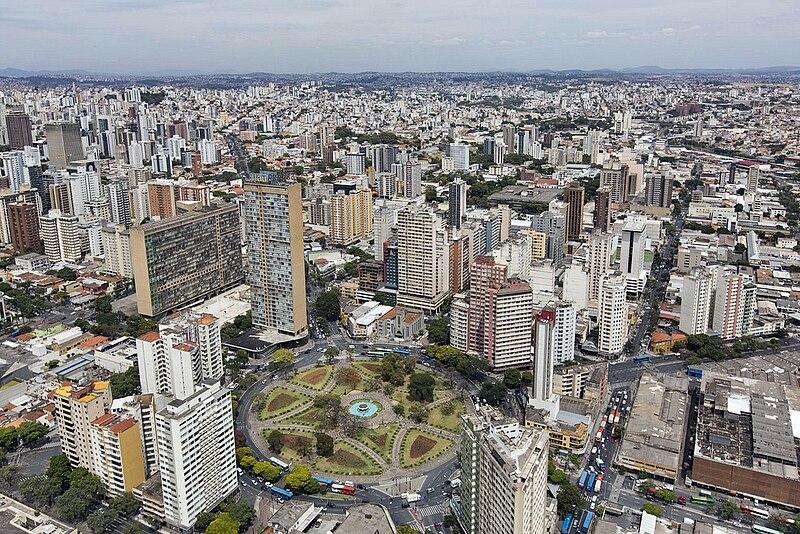 Archivo:Belo Horizonte, Brasil horizon view.jpg - Wikipedia, la  enciclopedia libre