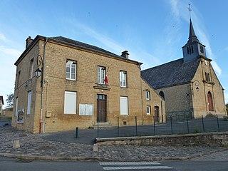 Belval, Ardennes Commune in Grand Est, France