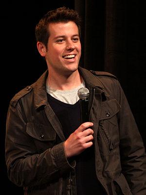 Ben Lyons - Lyons in March 2012