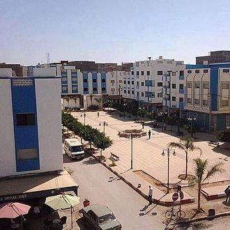 Ben Taieb - Downtown Ben Taieb