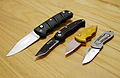 Benchmade knife collection 2006.jpg