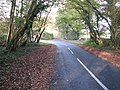 Bend in Piper's Lane - geograph.org.uk - 1569607.jpg