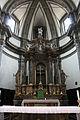 Bergamo, santo spirito, int. 03 altare maggiore.JPG