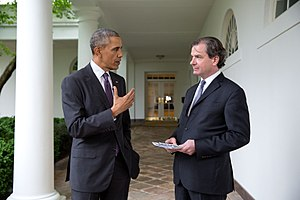 Peter Bergen - President Barack Obama and CNN's Peter Bergen discuss the fifth anniversary of the Osama bin Laden raid.