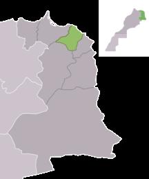 Province de Berkane