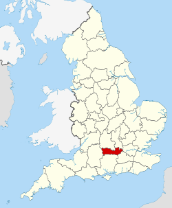 Berkshire UK locator map 2010.svg