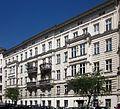 Berlin, Kreuzberg, Hagelberger Strasse 13-14, Mietshaus.jpg