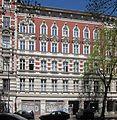 Berlin, Kreuzberg, Koepenicker Strasse 9B, Mietshaus.jpg
