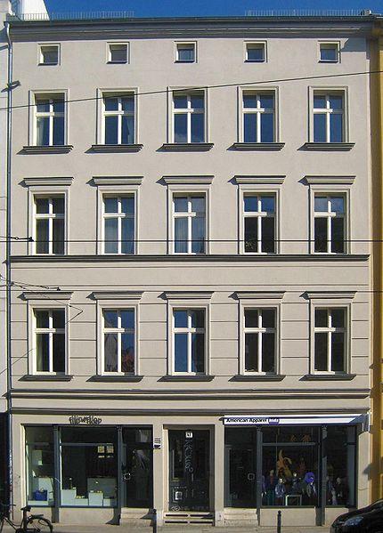 datei berlin mitte alte schoenhauser strasse 41 wikipedia. Black Bedroom Furniture Sets. Home Design Ideas