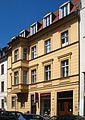 Berlin, Mitte, Auguststrasse 88, Mietshaus.jpg