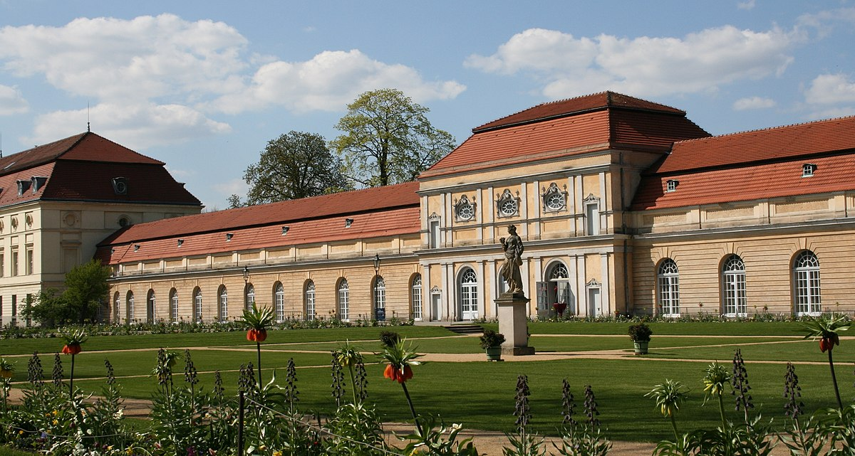 gro e orangerie schloss charlottenburg wikipedia. Black Bedroom Furniture Sets. Home Design Ideas