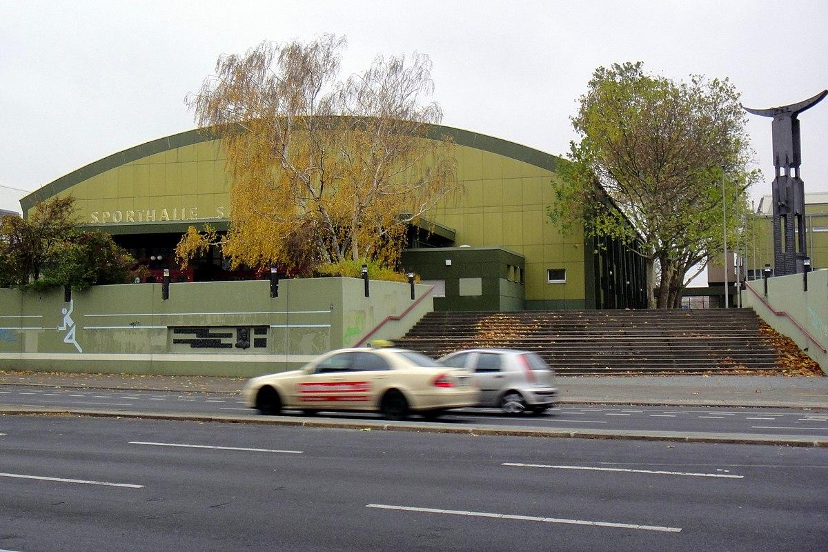 Sportzentrum Schöneberg Wikipedia