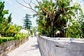 Bermuda - St. George - back street lane in the town - panoramio.jpg