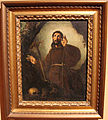 Bernardo strozzi (attr.), estasi di san francesco, 1610 ca..JPG