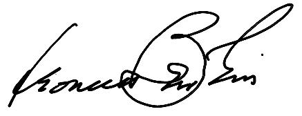 BernsteinLeonardSignature01 mono 25p transp