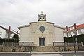Bertamirans - Capela da Virxe Peregrina - Capilla de la Virgen Peregrina - 01.jpg