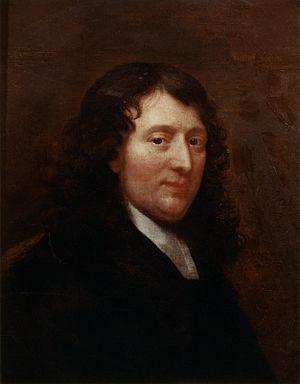 Flemael, Bertholet (1614-1675)