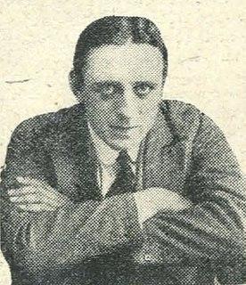 Bertram Burleigh British actor