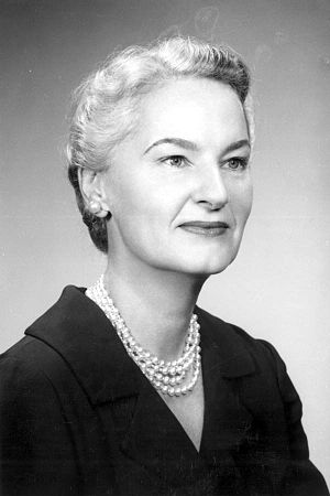 Beth Johnson (politician) - Image: Beth Johnson Senate portrait
