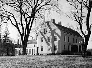 Bethlehem House - Bethlehem House in 1934