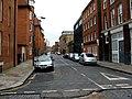 Bethnal Green, Old Nichol Street - geograph.org.uk - 1692310.jpg