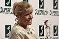 Betty Williams, Women's World Awards 2009 b.jpg