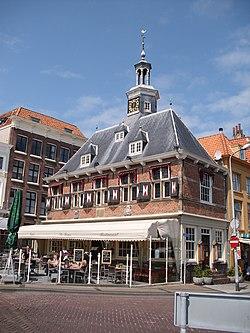 Beurs - Vlissingen - Nederland.jpg
