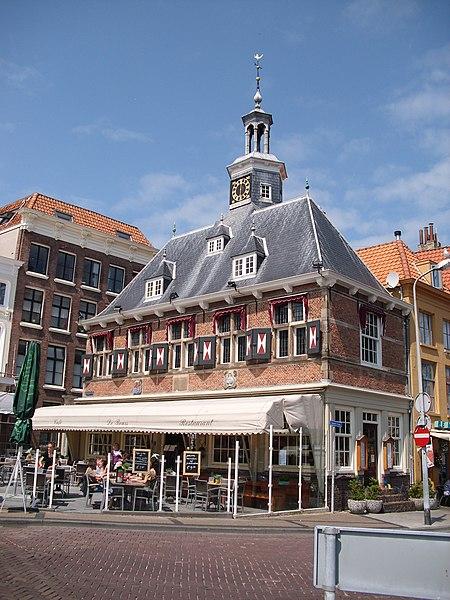 Beurs - Vlissingen - Nederland