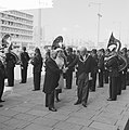 Bezoek van President Scharf aan Rotterdam Begroeting door Prinses Irene en Scha, Bestanddeelnr 912-4897.jpg