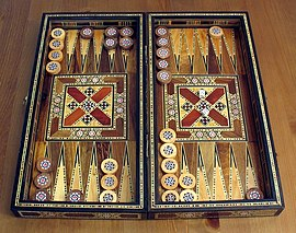 Tables Board Game Wikipedia
