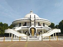 Bhim Janmabhoomi, Dr. Babasaheb Ambedkar Memorial Mhow