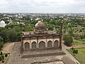 Bijapur - Gol Gumbuz Mosque.jpg