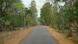 Bilaspur district, Chhattisgarh District of Chhattisgarh in India
