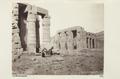 Bild från familjen von Hallwyls resa genom Egypten och Sudan, 5 november 1900 – 29 mars 1901 - Hallwylska museet - 91744.tif