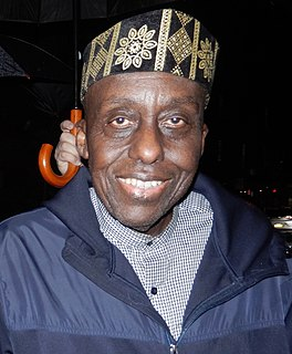 Bill Duke American actor and director