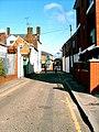 Bilston Alley - geograph.org.uk - 1878910.jpg