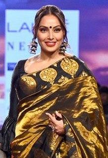 Bipasha Basu Indian actress and model