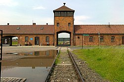 Birkenau múzeum - panoramio (cropped) .jpg