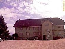 Hotel Restaurant Krone Oberstadtstra Ef Bf Bde   Haigerloch Deutschland
