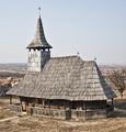 Biserica de lemn din Port124.TIF