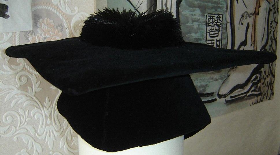 Bishop Andrewes cap
