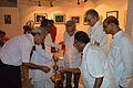Biswatosh Sengupta - Exhibition Inauguration - Kolkata 2012-10-03 0509.JPG