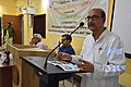 Biswatosh Sengupta Addressing - Inaugural Ceremony - Certificate Course On Basics Of Photography - Gurudas College - Kolkata 2019-06-26 0188.JPG
